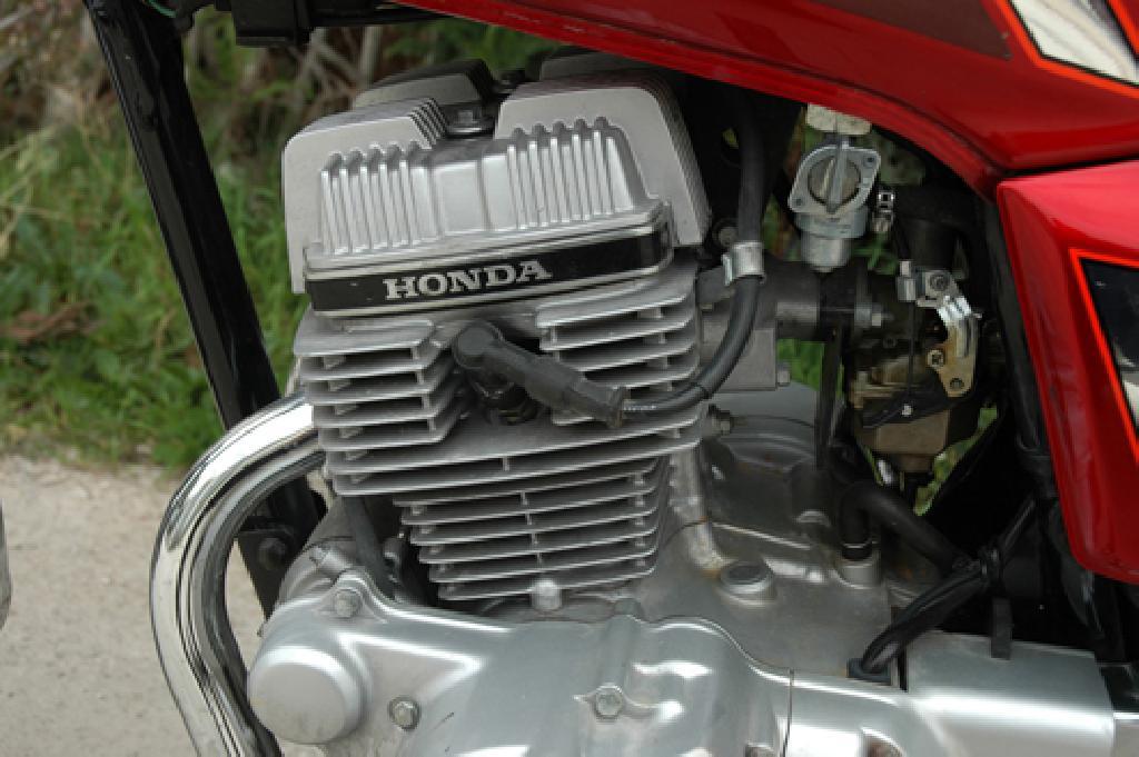 annonce moto honda cm 125 occasion de 1990