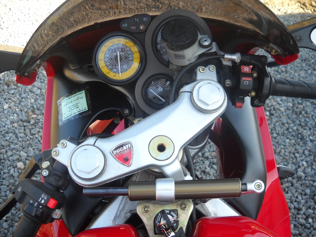 CAGIVA Mito 125  2005 photo 3