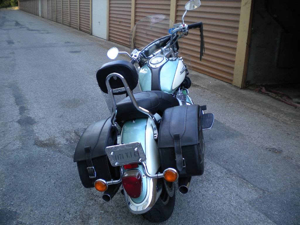 annonce moto yamaha xvz 1300 royal star occasion de 1999