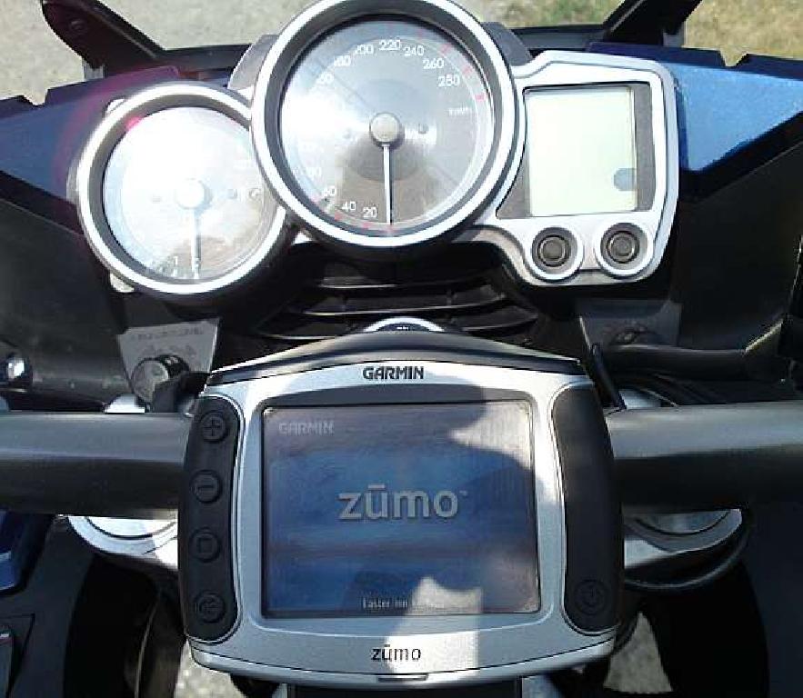 annonce moto yamaha fjr 1300 as occasion de 2007