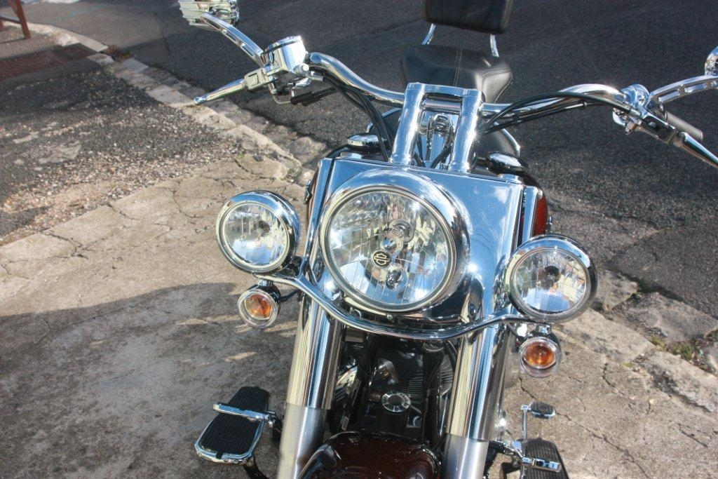 HARLEY-DAVIDSON Softail Deluxe  2010 photo 2
