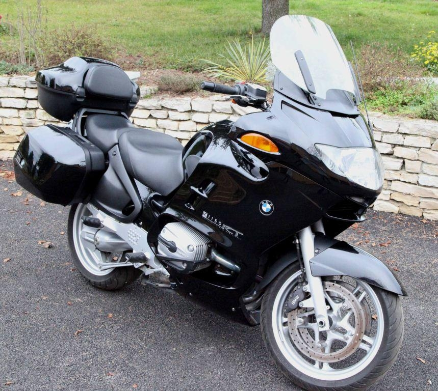 annonce moto bmw r 1150 rt occasion de 2005 69 rh ne pollionnay. Black Bedroom Furniture Sets. Home Design Ideas