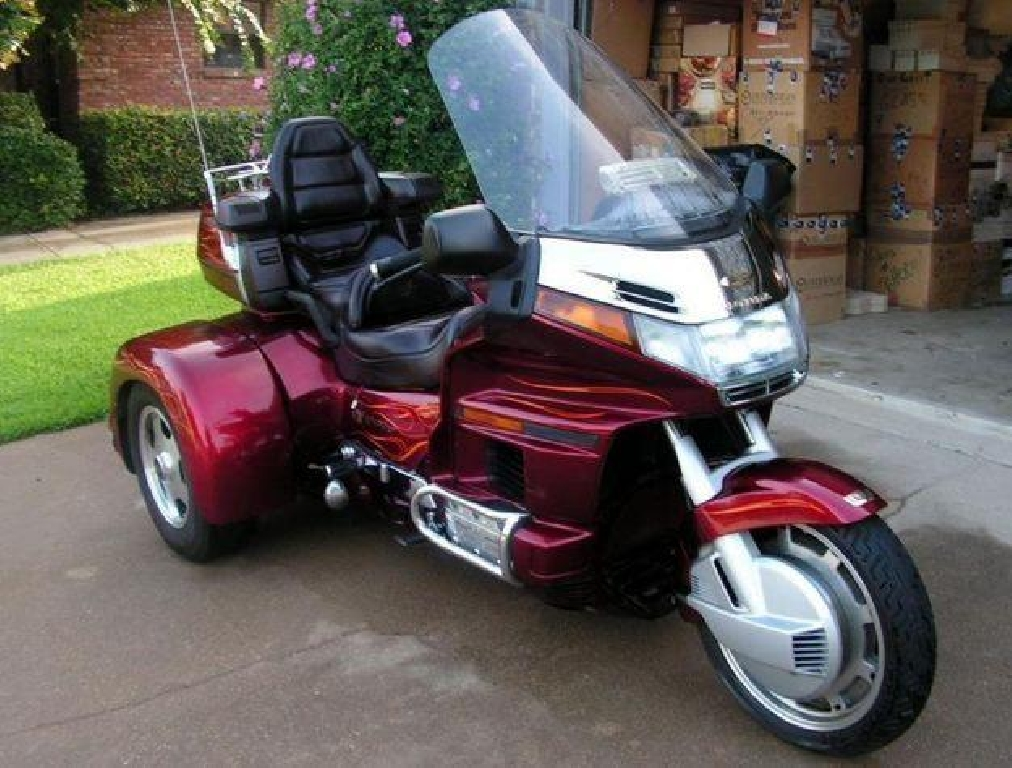 honda gl 1500 goldwing occasion annonce moto honda gl 1500 goldwing. Black Bedroom Furniture Sets. Home Design Ideas