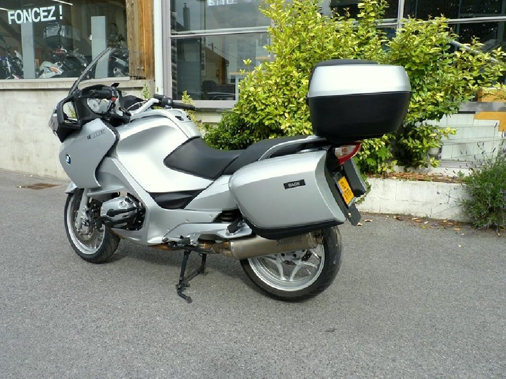 annonce moto bmw r 1200 rt occasion de 2007 51 marne tinqueux. Black Bedroom Furniture Sets. Home Design Ideas
