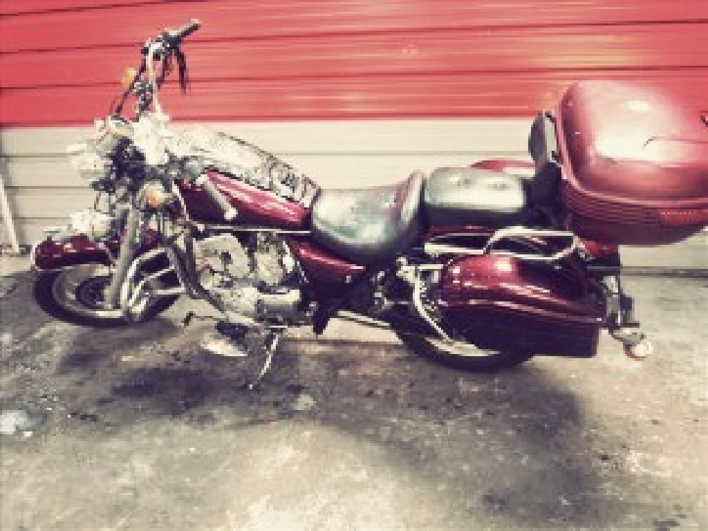 annonce moto jinlun highlander 125 occasion de 2009