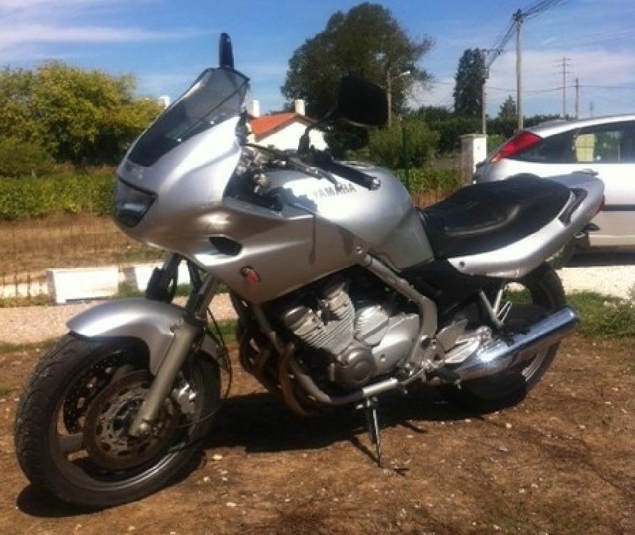 annonce moto yamaha xj6 n diversion occasion de 2003