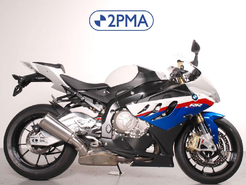 Moto BMW S 1000 RR  occasion