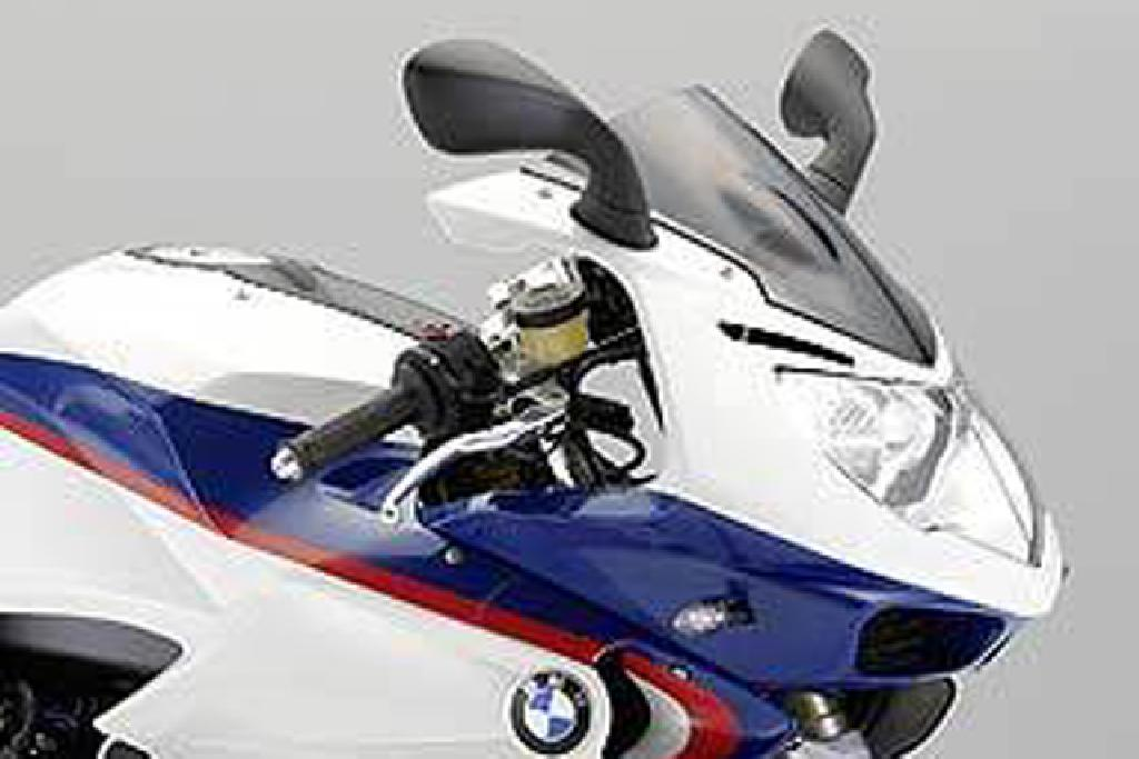 BMW R 1200 S  HP2 SPORT 1200 2011 photo 5