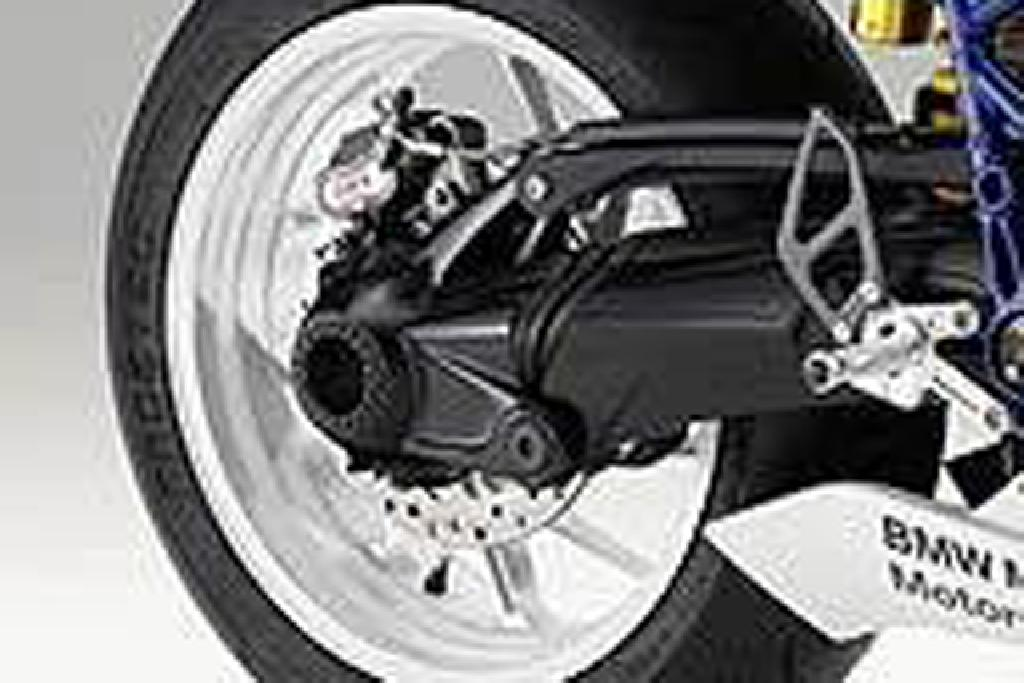 BMW R 1200 S  HP2 SPORT 1200 2011 photo 8