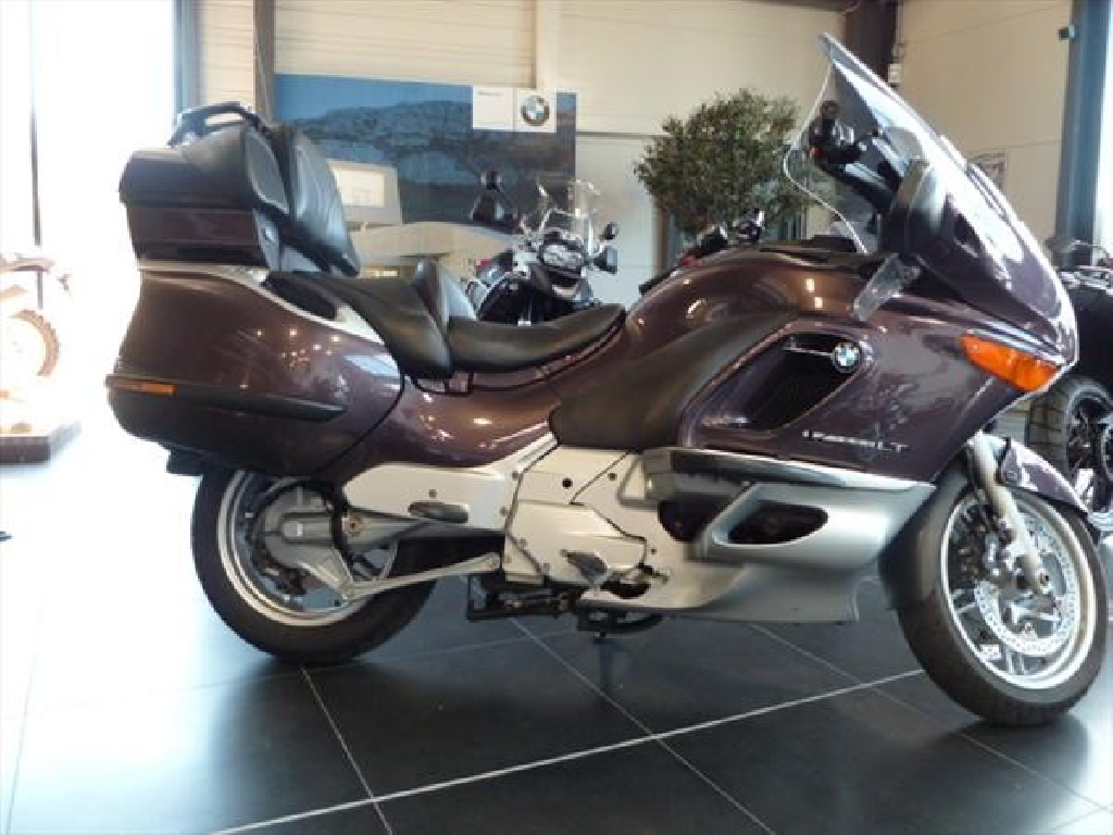 annonce moto bmw k 1200 lt occasion de 2010 73 savoie chambery. Black Bedroom Furniture Sets. Home Design Ideas